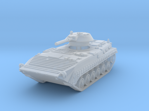 BMP 1 1/120 in Smooth Fine Detail Plastic