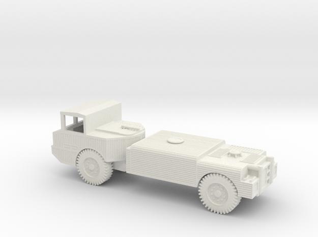 1/110 Scale M559 Goer Tanker in White Natural Versatile Plastic