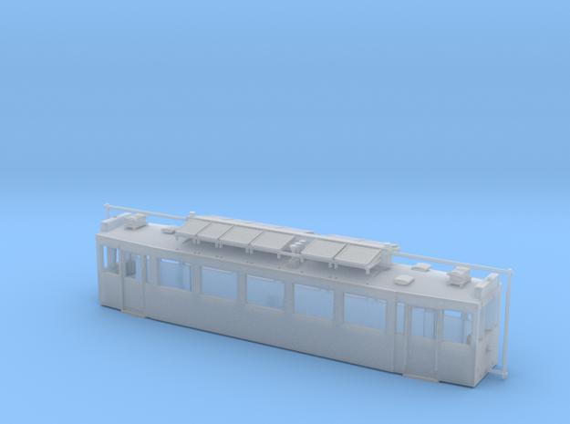 AR284 SNCV HOm 2 Bogies 3 FILTRE A AIR  1 piece in Smooth Fine Detail Plastic: 1:87 - HO