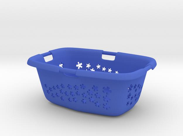1:12 Wäschekorb - Laundry basket