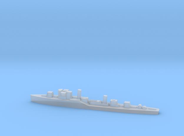 Soviet V'yuga guard ship 1:2400 WW2 in Smoothest Fine Detail Plastic