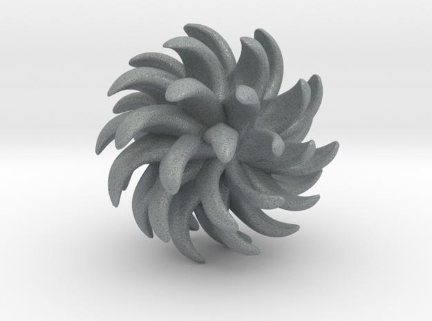 Little Chrysanthemum 3d printed
