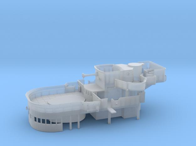 1/350 DKM Lützow Superstructure 2