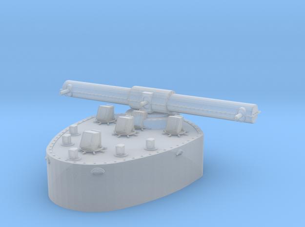 1/350 DKM Lützow Superstructure 2 main RF