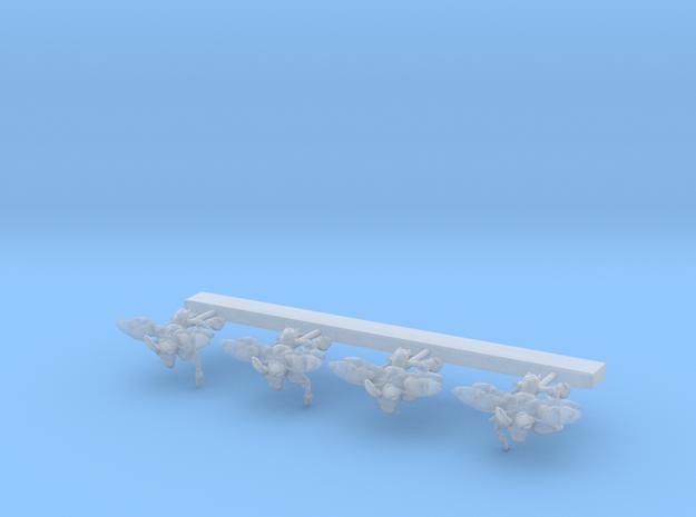 custom_yanee_sprue (repaired) in Smooth Fine Detail Plastic