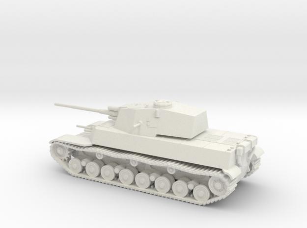 1/87 IJA Type 5 Chi-Ri Medium Tank