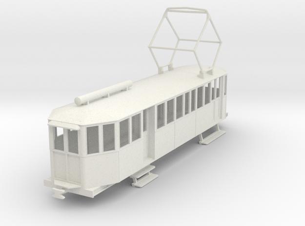 c-55-camargue-electric-automotrice-plus in White Natural Versatile Plastic