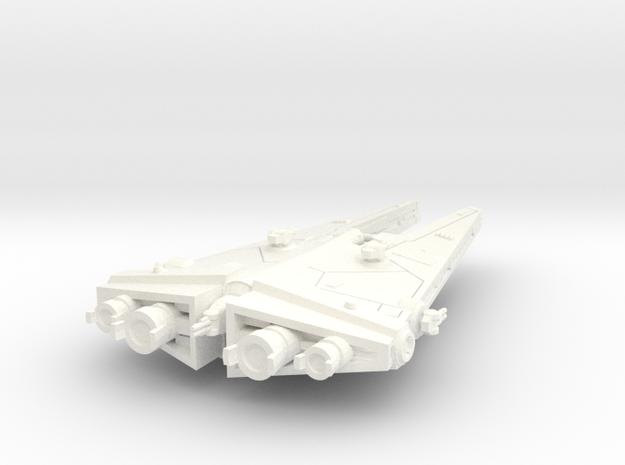 Rendilli Stardrive Light corvette type 302