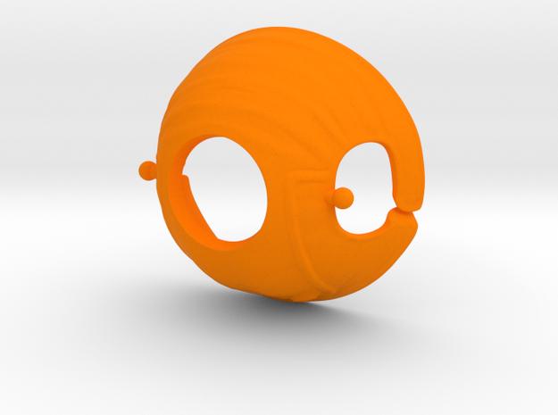 Little Feet - Eggcup (Body) 3d printed
