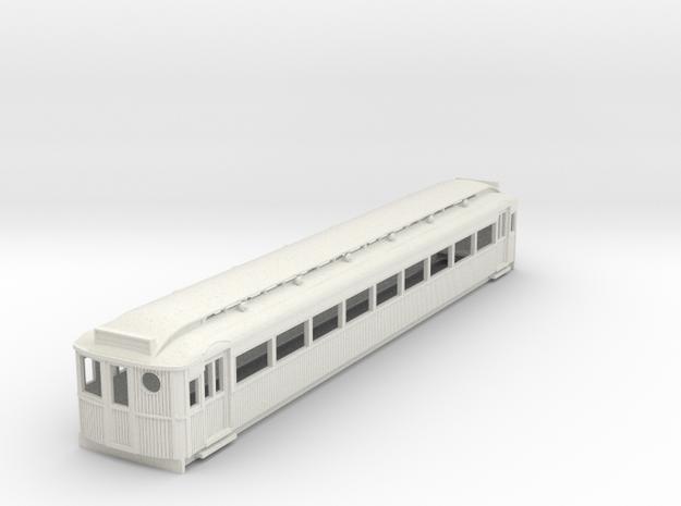 o-87-ner-d99-driver-trailer-third in White Natural Versatile Plastic