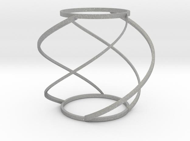 Sphere Bracelet in Aluminum