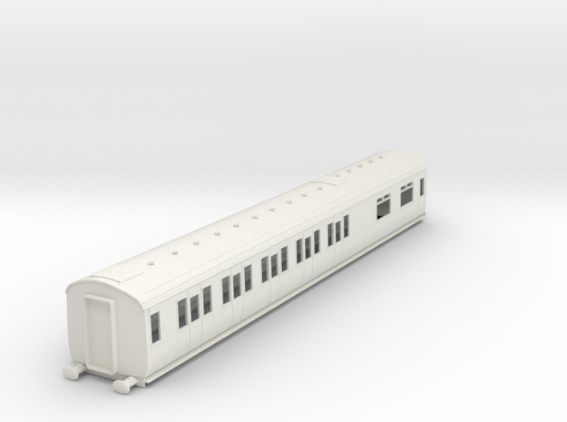 o-32-sr-4res-trf-rest-corridor-first-coach-1 in White Natural Versatile Plastic