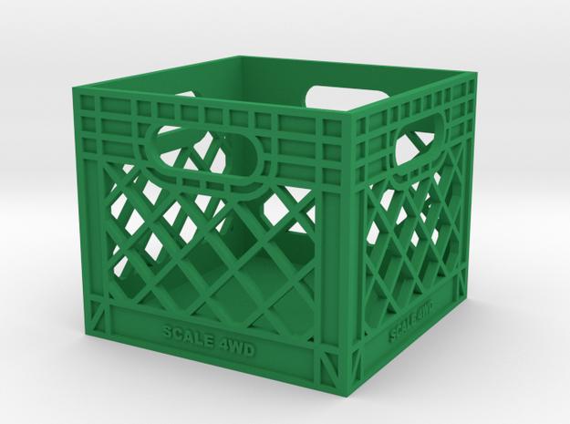 Milk Crate 1:12 Scale
