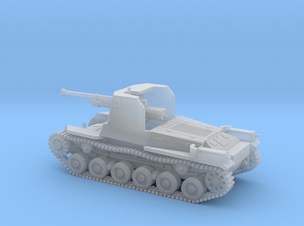 1/144 IJA Type 1 Ho-Ni I Self Propelled Gun