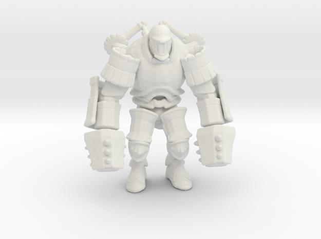 Iron Giant jaeger mech Pacific Rim miniature games