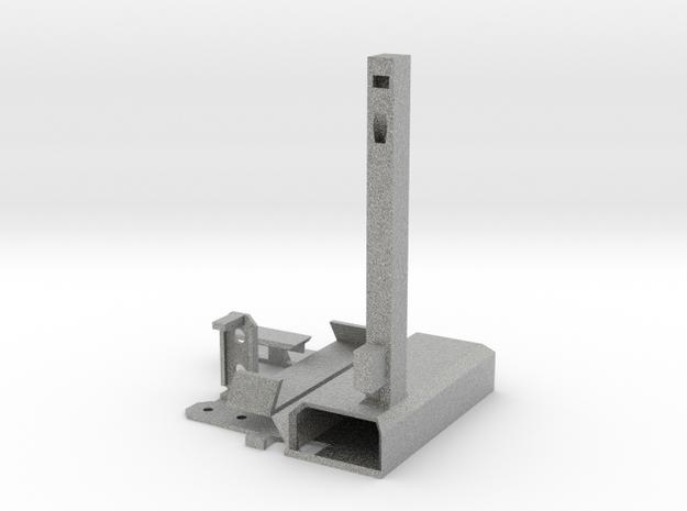 SBB-Lichtsignal für Märklin C-Gleis im Eigenbau 3d printed