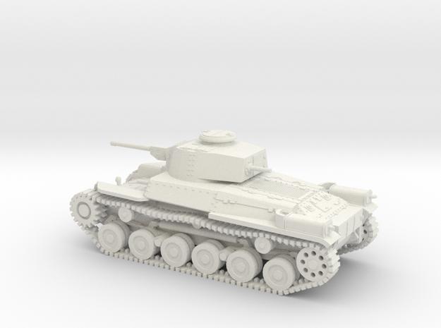 1/87 IJA Type 97 Shinhoto Chi-Ha Medium Tank