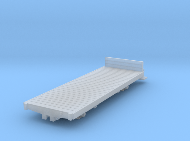 LBMSTE-164 in Smooth Fine Detail Plastic