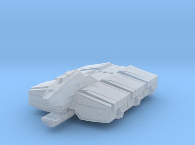 Tellarite Freighter (Retellian variant) 1/3788 AW in Smooth Fine Detail Plastic