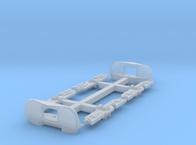 Redhen Underframe Spares in Smoothest Fine Detail Plastic