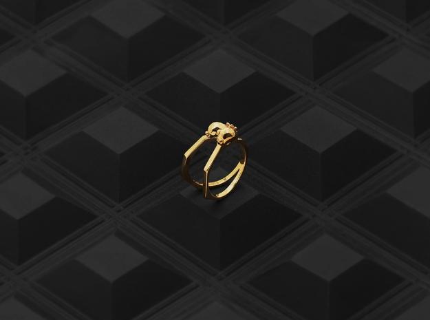 Together Apart (Gold)
