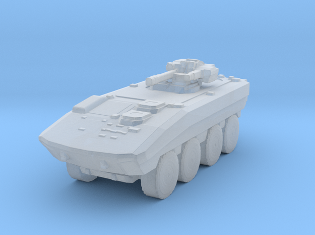 IFV Terrier in Smooth Fine Detail Plastic