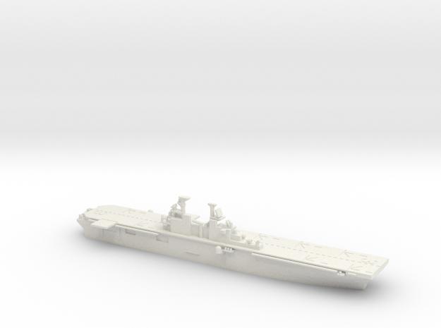 USS Kearsarge (LHD-3) in White Natural Versatile Plastic