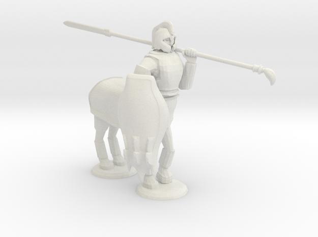 Armored Centaur