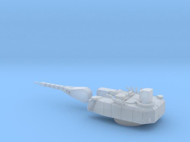 TURRET-LANCE-72 in Smoothest Fine Detail Plastic