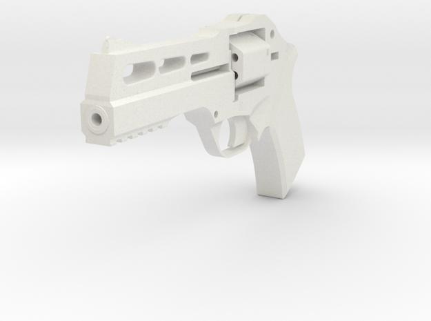 Sarah Conner Revolver Replica -Terminator Inspired