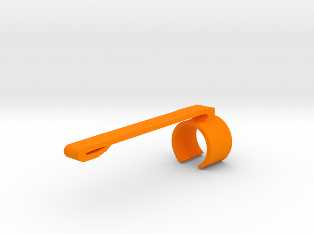 JotClip (for Jot Touch 4 Stylus from Adonit) 3d printed