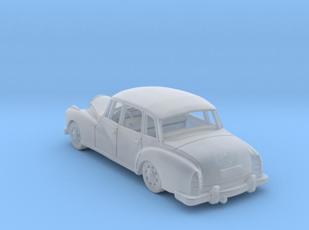 Mercedes Benz 300/W 189   1:120 TT in Smooth Fine Detail Plastic