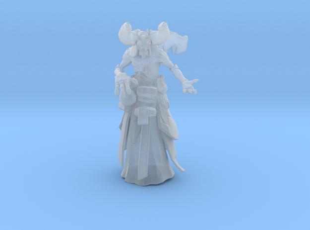 Darksiders Vulgrim miniature for fantasy games rpg in Smooth Fine Detail Plastic