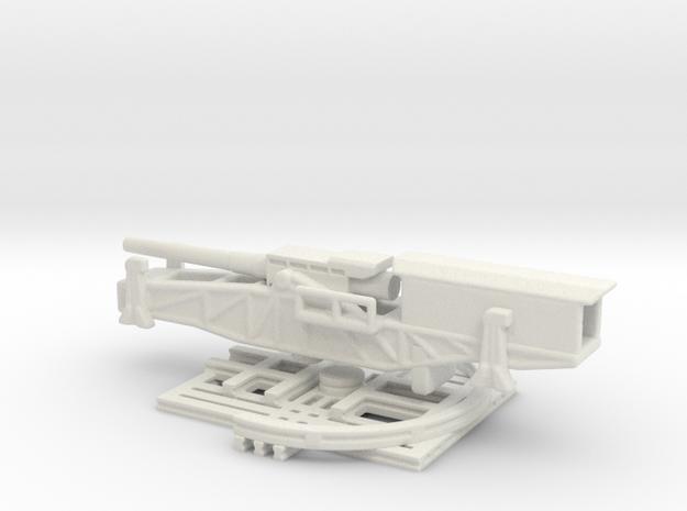 28cm k  l/40 kurfurst steal 1/200 eub  in White Natural Versatile Plastic