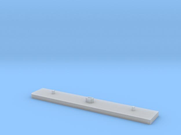 L2K-AL-18 in Smooth Fine Detail Plastic