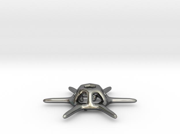 Distephanus Speculum - Small 3d printed