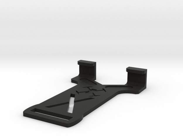 Yuneec Mantis Padholder XXL in Black Natural Versatile Plastic