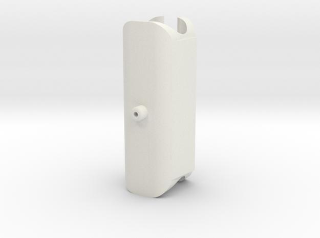 Jouet 760 56mm pg478B E2 V.3 in White Natural Versatile Plastic