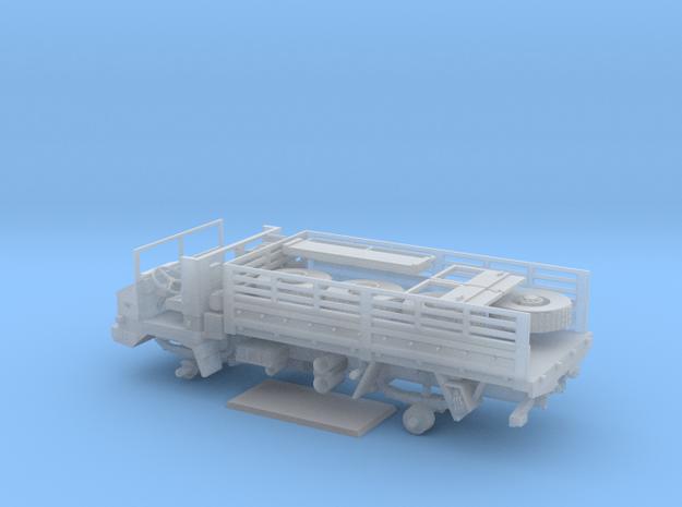 Pegaso-7226-72-CAJA-Piezas-SH-proto-01 in Smooth Fine Detail Plastic