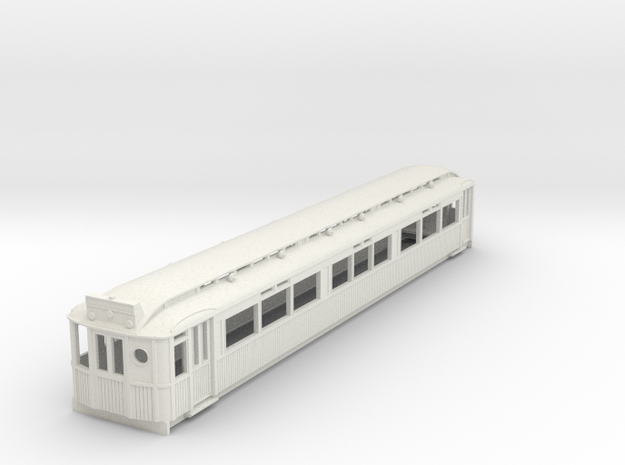 o-76-ner-d203-motor-third in White Natural Versatile Plastic
