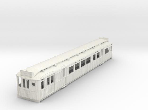 o-76-ner-d208-motor-composite in White Natural Versatile Plastic