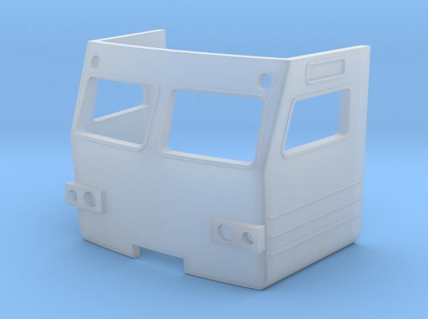 er2 t  Kab in Smoothest Fine Detail Plastic