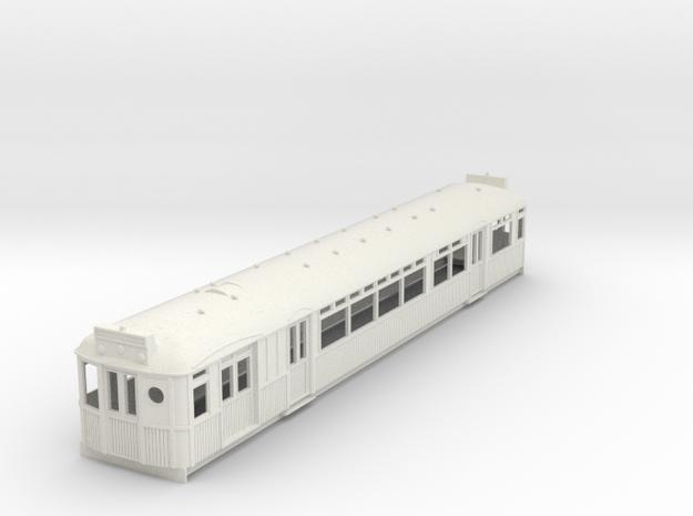 o-43-ner-d219-luggage-motor-composite in White Natural Versatile Plastic