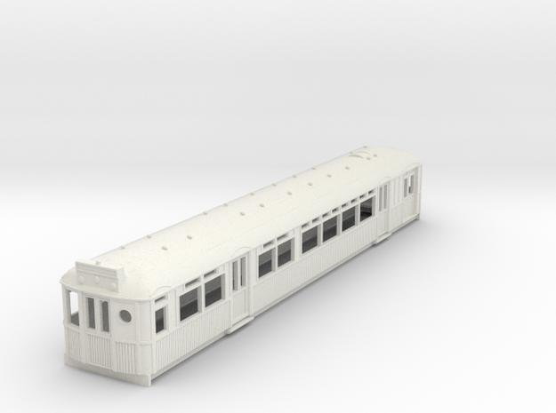o-76-ner-d220-luggage-motor-composite in White Natural Versatile Plastic