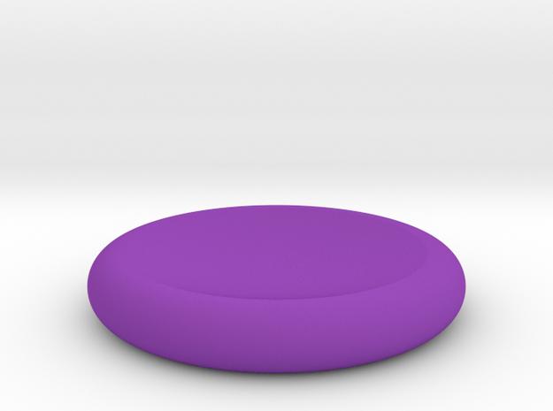 SlideCoin 30 in Purple Processed Versatile Plastic
