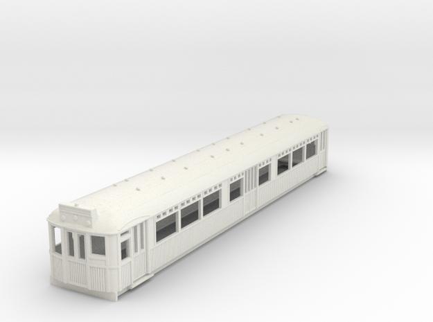 o-87-ner-d221-pram-van in White Natural Versatile Plastic