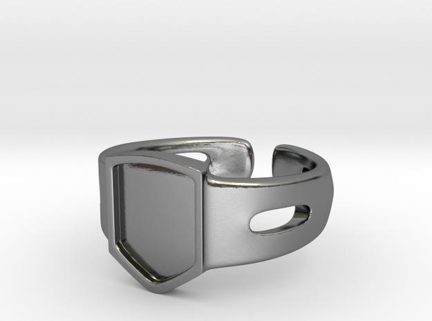 Signet Ring Blank 19mm