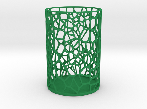 Pen Holder Voronoi