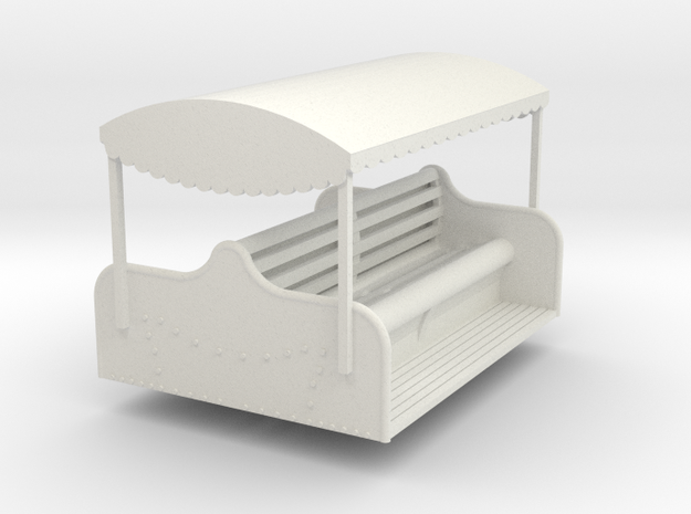 gb-35-guinness-brewery-ng-passenger-wagon in White Natural Versatile Plastic