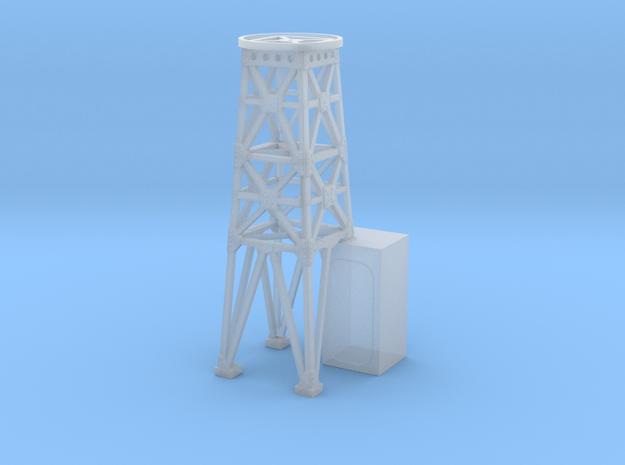 1/240 USS Ward Searchlight Tower